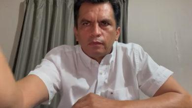 """Photo of Diputado Michoacano Se Disculpa Por Decir Que """"Puede Gastar Dinero Hasta en P*t4s"""""""