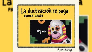 Photo of Tunden A La SEP Por No Pagar En Convocatoria Para Ilustrar Nuevos Libros De Texto