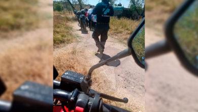 Photo of #Morelia Encuentran A Hombre Sin Vida Con Heridas De Bala; Segundo Ejecutado Este Viernes