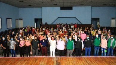 Photo of Lucha Por Una Vida Igualitaria, Derecho Innegable De Las Mujeres: Magaña De La Mora