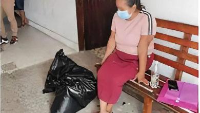 Photo of Pasa En México: Entregan Restos De Chavo Desaparecido En Bolsas Negras