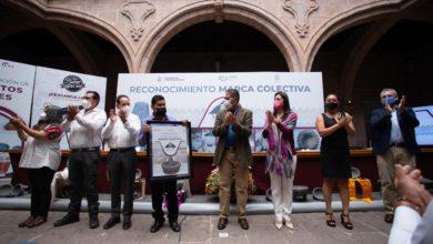 Photo of #Morelia Dan Reconocimiento De Marca Colectiva A Molcajetes Artesanales
