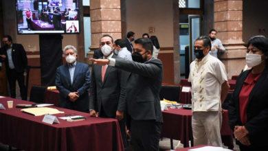 Photo of #Michoacán Nueve Diputados Ya tienen Licencia Para Retirarse Del Cargo Público