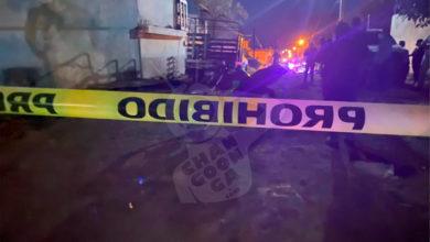 Photo of #Uruapan Ataque A Balazos Deja Un Muerto Y Un Herido