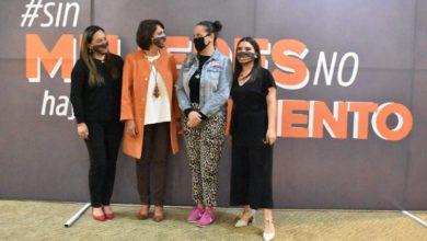 Photo of #Michoacán Movimiento Ciudadano Respaldan Decisión De Mujeres A Unirse Al Paro Nacional