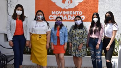 Photo of Mujeres En Movimiento Piden Al PAN Que Expulse A Diputado Por Expresión Machista