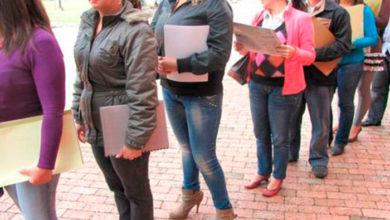 Photo of Hay 900 Vacantes Para Michoacanas Que Perdieron Chamba Por La Pandemia