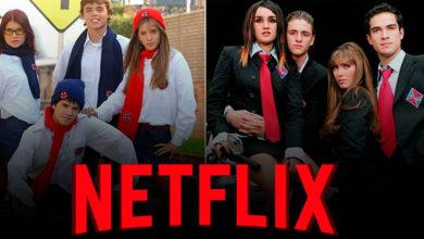 Photo of #OMG Rebelde Nueva Generación Llegarán A Netflix