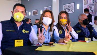 Photo of ¡LA LEY ES CLARA! 50% Hombres Y 50% Mujeres A Candidaturas Michoacanas: PRD