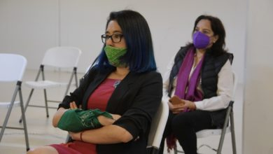 Photo of #Morelia Realizan Panel Para Visualizar Efectos Por Pandemia En Trabajadoras