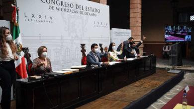 Photo of #Michoacán Parlamento Juvenil Será Incluyente: Diputados