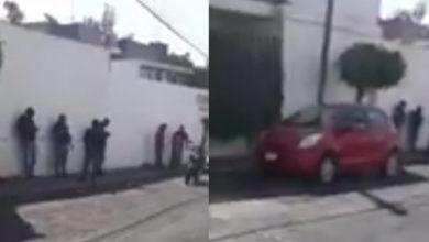 Photo of #Morelia Ratas Se Llevan 2 Camionetas Cerca al Hospital Civil; Lavacoches Estarían Involucrados