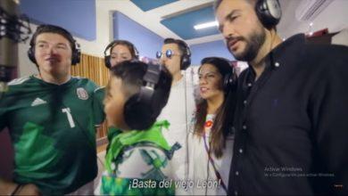 Photo of Samuel García Hace Remix De La Canción Movimiento Naranja