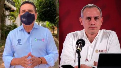 Photo of Silvano: Desastre En México Por Pandemia Es Culpa De López Gatell