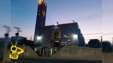 Photo of #Morelia No Habrá Pasión De Cristo En Iglesia de Santiaguito, Están Conscientes de Pandemia