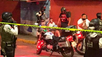 Photo of #MichoacánRojo Persecución Policíaca Dejó Un Taxista Lesionado En Uruapan