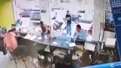 Photo of #Video: Vato Dispara En Tienda De Uruapan Y Deja 4 Heridos