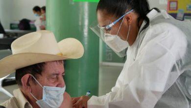 Photo of Iniciará Vacunación Contra COVID-19 En Uruapan, Zamora, Lázaro Cárdenas Y Cd. Hidalgo