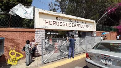 Photo of #Morelia Para Los Abuelitos Que Faltan: Abrirán Centro De Vacunación En Secundaria #5