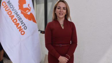 Photo of #Michoacán Mañana Se Registra La Única Mujer Que Competirá Por La Gubernatura