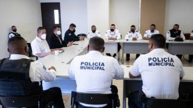 Photo of Supervisa Humberto Arróniz Avances En Materia De Seguridad En Morelia