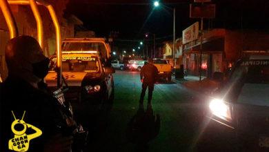 Photo of Dos Hombres Son Baleados En La Avenida Juárez De Zamora, Uno De Ellos Murió