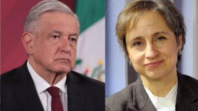 Photo of #WTF Acusan Que Gobierno De AMLO Dio Chayote A Carmen Aristegui