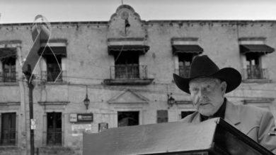 Photo of Edil De Tarímbaro Que Murió Por COVID Será Despedido En Homenaje, Permitirán Acceso Al Público