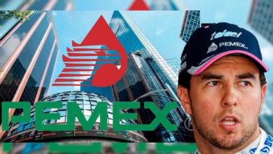 Photo of El Piloto Checo Pérez Demanda A Pemex Por Casi 60 Millones De Pesos Ante Incumplimiento De Contrato