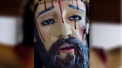 Photo of #VIDEO En Jalisco Afirman Que Un Cristo Lloró En Sepelio De Sacerdote