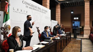 Photo of Aprueban Diputados Reforma Constitucional Que Garantiza Derecho A La Alimentación