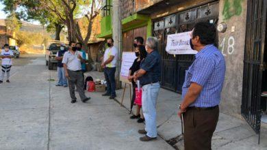 Photo of SEMOVEP Morelia Promueve Talleres De Diseño Participativo Para Espacio Público En Valle Del Durazno