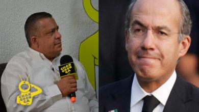 Photo of Calderón, Detrás Del 'Michoacanazo' Y Los Granadazos De Morelia: Nacho Mendoza