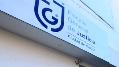 Photo of En CDMX: Niña Se Quita La Vida En La Fiscalía; Fue Víctima De Trata.