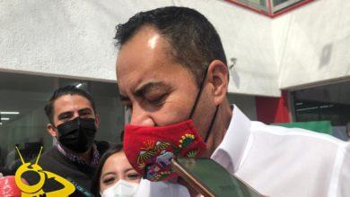 Photo of #Michoacán Herrera: Morón Culminará Como Cristóbal, Con Encuestas A Favor Pero Sin Triunfo