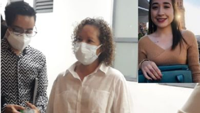 Photo of #Morelia Jessica Marchó  El 8M Por Las Que Ya No Están, Ahora Nos Falta Ella: Mamá
