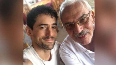 Photo of Famoso Mexicano Da A Conocer Que Su Papá Murió Por COVID-19; Era Médico Y No Fue Vacunado