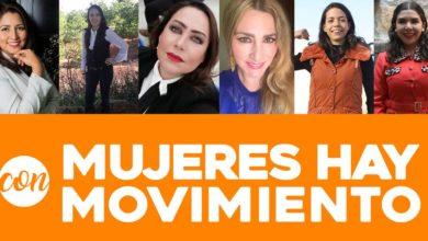 Photo of #Michoacán Movimiento Ciudadano Urge Que La Vida Pública Y Política Integre Voz Femeninas