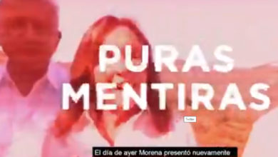 """Photo of PAN Lanza Spot Vs AMLO Y Critican """"Gasolinazos"""""""
