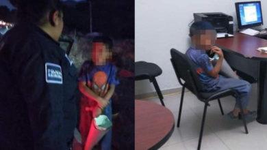 Photo of Pasa En México: Mujer abandona A Su Hijo De 8 Años En La Autopista