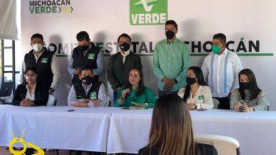 Photo of #Michoacán El Verde NO Competirá En 8 Municipios Por AMEMAZAS
