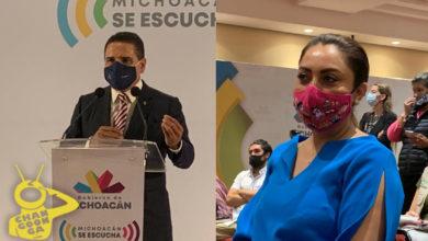 Photo of Sí Se Va Pero No Deja El Equipo: Silvano Ante Salida De Su Vocera Por Diputación
