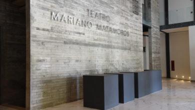 Photo of #Morelia ¡Ay, Pero Que Moderno! Así Luce El Teatro Matamoros