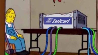 Photo of Caída De Telcel En Todo México Desata Ola De Memes