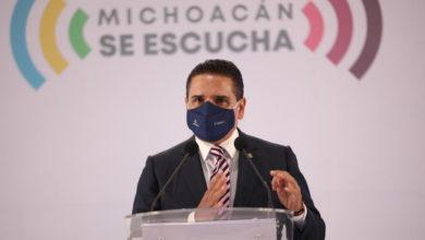Photo of #Michoacán Silvano ADVIERTE: No Estamos Exentos De Un Tercer Rebrote De COVID-19