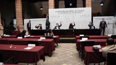 Photo of Aprueban Diputados Reforma Para Garantizar Igualdad De Oportunidades Para Mujeres En El Ámbito Laboral