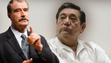 """Photo of """"Ni Un Voto A Morena, El Partido Más Machista"""": Vicente Fox Sobre Caso Félix Salgado"""