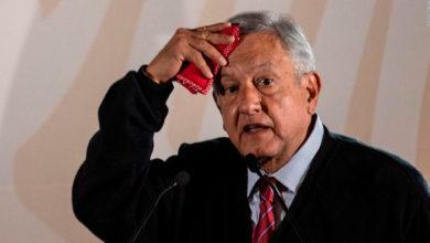 Photo of Por Presumir Logros En Veda Electoral PRD Le Mete Denuncia A AMLO