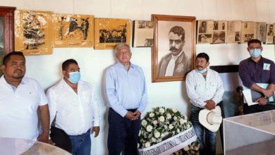 Photo of Diputada Del PAN Denunciará A AMLO Por Hacer Actos De Campaña En Puebla