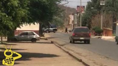 Photo of #Michoacán Sicarios Atacan Convoy De Vacunación De COVID-19
